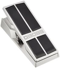Boss FV-500H High Impedance Volume Pedal Guitar Effects Pedal Stomp Box F/S