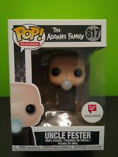 Addams Family - Fester with Lightbulb Pop #817 Walgreens Exclusive NEW
