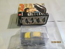 JAPAN REAL X INITIAL D HONDA CIVIC TYPE R EK9 DIECAST CAR