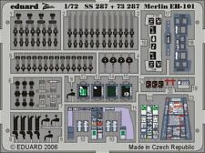Eduard 1/72 MERLIN EH-101 # SS287
