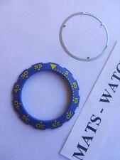 SWATCH++SCUBA-RING++BLUE+NEU/NEW