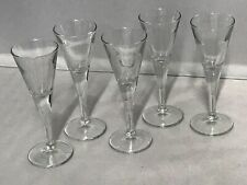 Ikea Set Of 5 Glass Stemware New (Other)