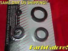 4pc Oil Seal Set 250cc 300cc Honda & Chinese Water Cooled Engines