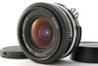 【EXC+++++】Nikon Ai Nikkor 20mm F/4 Wide Angle Lens From Japan