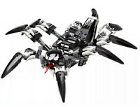 LEGO Marvel Super Heroes Venom Crawler *NO FIGURES/BOX* from set 76163 NEW