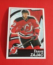 2013/14 Panini Hockey Travis Zajac Sticker #100***New Jersey Devils***
