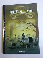 COMPTINE D'HALLOWEEN tome 3 : révélations en EO 2002