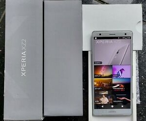 Sony Xperia XZ2 Android Mobile Phone (Smartphone) - New & Boxed