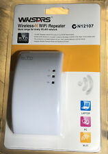 Wireless WiFi Repeater - New & Sealed