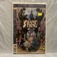 #7 The Childrens Crusade Swamp Thing Vertigo Annual DC Comics AC 6800