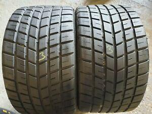 2 x 250/570/13 pirelli wets rally tyres/racing tyres/trackday tyres/circuit tyre