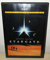 STARGATE - SPECIAL EDITION - ENGLISH - DVD