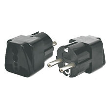 MX Conversion Plug Universal Surge Protector Germany France Europe - MX 3462