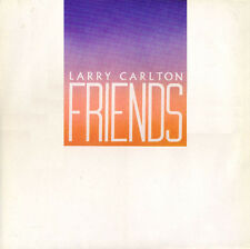 Larry Carlton - Friends  -cutout -  NEW LP