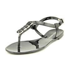 Sandalias y chanclas de mujer negro talla 36.5