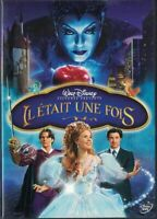 DVD IL ETAIT UNE FOIS WALT DISNEY
