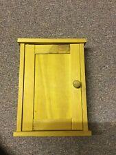 Pine Key Box