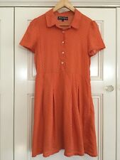 Princess Highway Size 10 Cotton Dress Vintage Retro Style