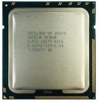 Intel Xeon X5690 CPU 3.46GHz 12MB L2 Cache Six Core Server CPU Processor ARDE