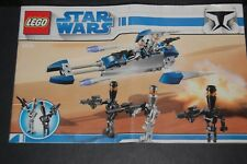 Lego Star Wars Lego 8015 - Assassin Droids Battle Pack