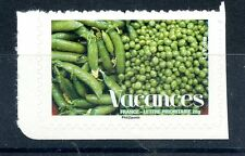 STAMP / TIMBRE FRANCE  N° 4195 ** TIMBRES POUR VACANCES PETIT POIS / AUTOADHESIF