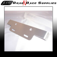 A16 TAIL TIDY / NUMBER PLATE & INDICATORS BRACKET FOR UNDERTRAYS - UNIVERSAL