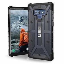 Urban Armor Gear UAG Samsung Galaxy Note 9 Plasma Tough Case Cover Clear Ash