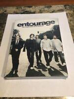2009 Entourage The Complete Fifth Season DVD