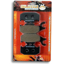 Can Am Front Brake Pads Outlander 400 500 650 800 Renegade 500 800 Check Years