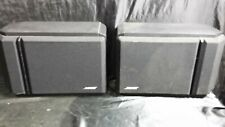 New listing Set Of Bose 201 Direct Reflecting Speakers*Tested Sound Great*