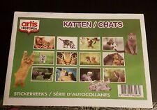 Artis Historia - Katten / Chats
