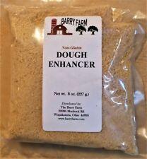 Non-Gluten Dough Enhancer