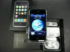 IPhone 2G 16GB 1. Generation in original packaging collectable Complete with Original Box