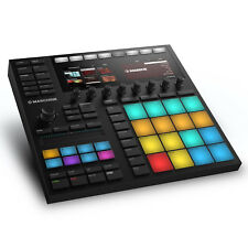 Native Instruments Maschine MK3 with Komplete 11 Select and Audio Interface