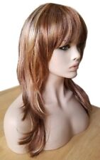 Forever Young Fashion Note Wig (Color RS29 Strawberry Blonde) Layered, Long