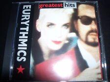 Eurythmics – Greatest Hits Very Best Of (Australia) CD – Like New