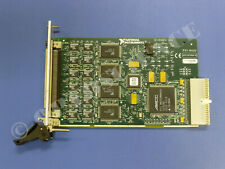 National Instruments Pxi 842016 Ni Serial Interface Card 16 Port Rs232