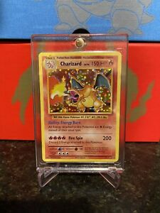 Pokemon Evolutions 20 card lot! Rare Set!! Mint Fresh Holo Charizard 11/108??
