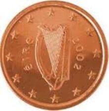 Ierland    2017     1 cent    UNC uit de zakjes    UNC du sackets !! Leverbaar !