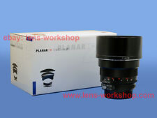 Carl Zeiss ZF 85/1.4 MF Lens for Nikon FX Mount DSLR