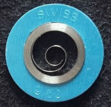 Omega Caliber 510 Part Number 1208 (Mainspring)
