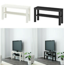 Ikea LACK TV Bench Table Stand LCD/LED Bed Sitting Room Floor Standing Bench UK