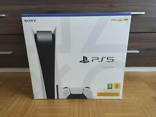 ? Sony Playstation 5 ? PS5 Disc Edition mit Laufwerk? Neu & OVP ??Blitzversand??