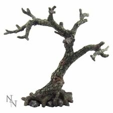 Nemesis Now The Scared Oak Tree Display Stand Jewellery Tree Ornament