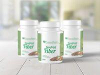 PUREWELLNESS GLUTEN FREE BENEFIBER 500g 100%INULIN
