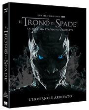 TRONO DI SPADE - STAGIONE 7 COMPLETA (3 BLU-RAY DIGIPACK) SERIE TV ITALIA