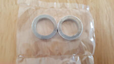 Steering Rack Lock Spacers for BMW E30, E36, E46 & Z3