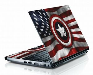 LidStyles Printed Laptop Skin Protector Decal Dell Vostro 3500