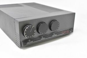 The Mission System Cyrus Two Retro Stereo Amplifier