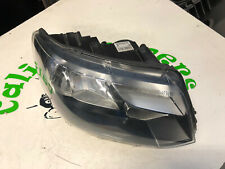 VW TRANSPORTER RIGHT HEADLIGHT T5.1